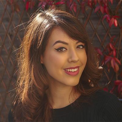 Lauren Huckle