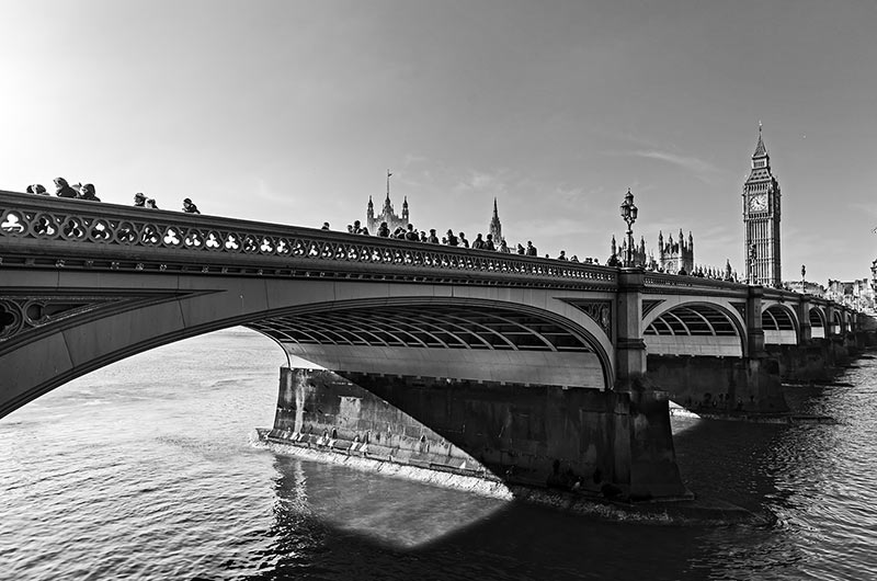 River Thames and London Bridges Tour